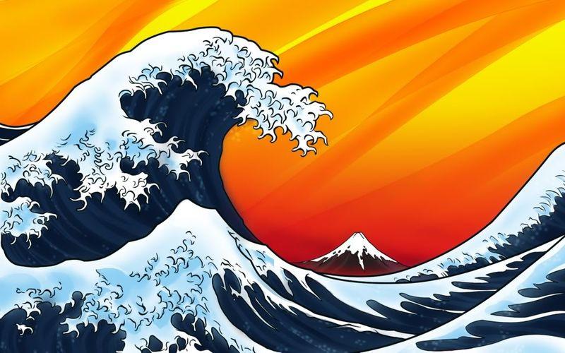 Japanese_Wave_Vista_Background_by_u